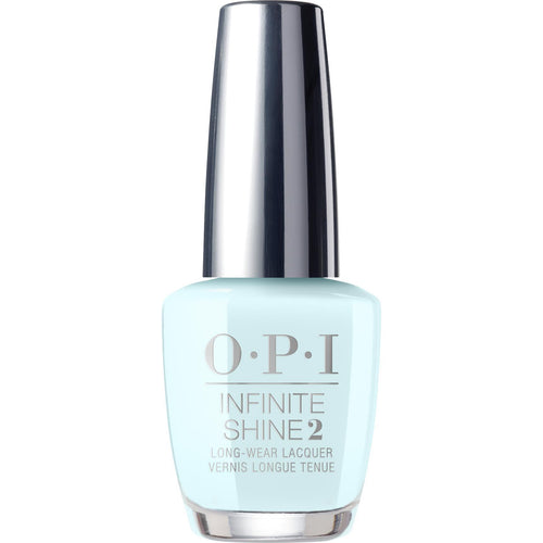 OPI Infinite Shine - Mexico City Move-mint - #ISLM83