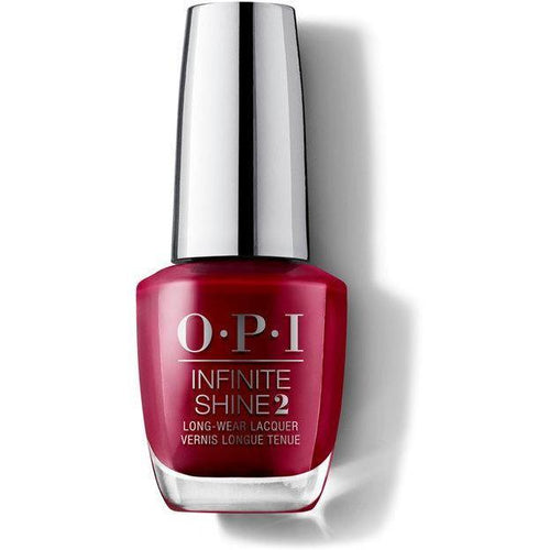 OPI Infinite Shine - Miami Beet - #ISLB78