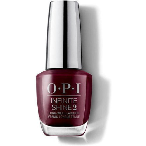 OPI Infinite Shine - Mrs. O'Leary's BBQ - #ISLW44