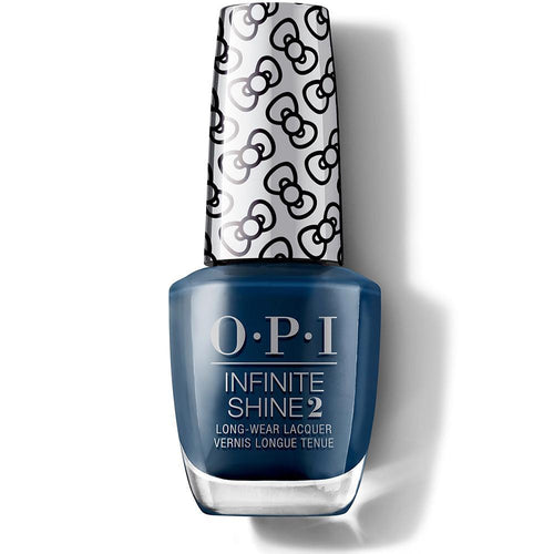 OPI Infinite Shine - My Favorite Gal Pal - #HRL40
