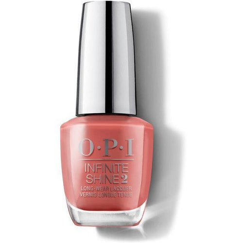 OPI Infinite Shine - My Solar Clock is Ticking 0.5 oz - #ISLP38