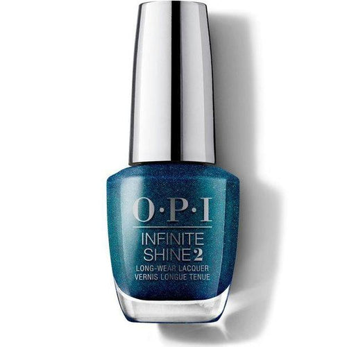 OPI Infinite Shine - Nessie Plays Hide & Sea-k - #ISLU19