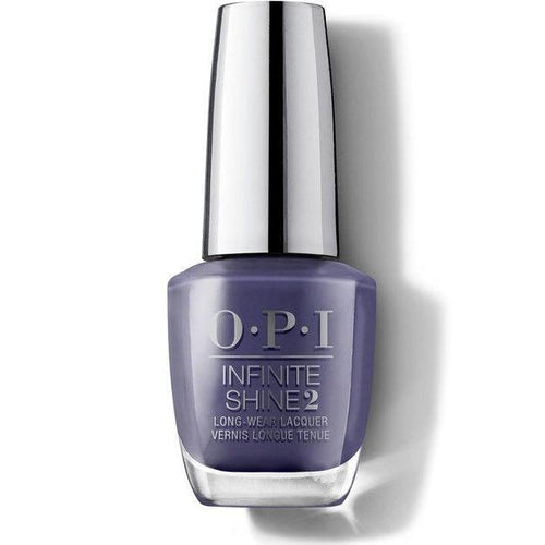 OPI Infinite Shine - Nice Set Of Pipes - #ISLU21