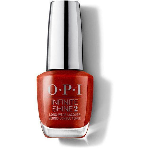 OPI Infinite Shine - Now Museum, Now You Dont 0.5 oz - #ISLL21
