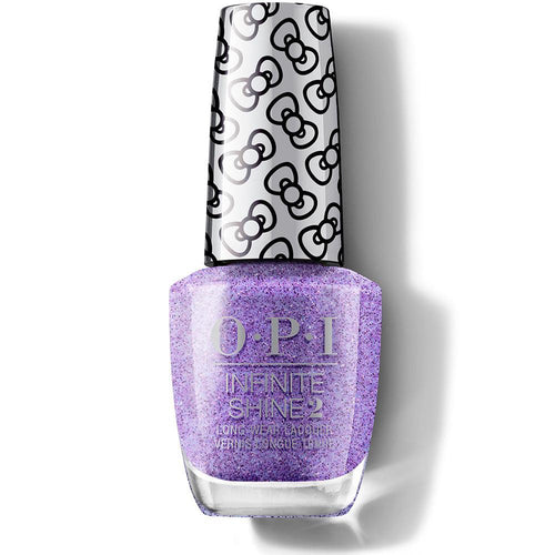 OPI Infinite Shine - Pile On The Sprinkles - #HRL37