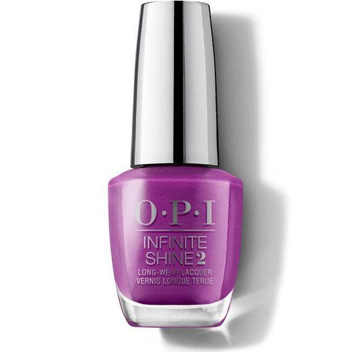 OPI Infinite Shine - Positive Vibes Only - #ISLN73