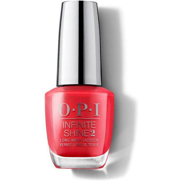 OPI Infinite Shine - She Went On And On And On - #ISL03