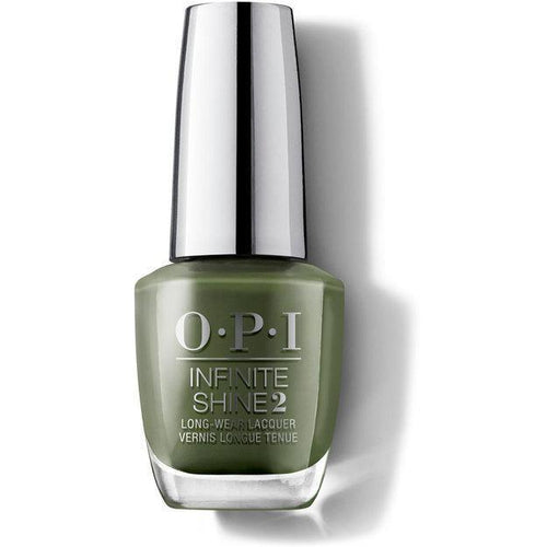 OPI Infinite Shine - Suzi - The First Lady Of Nails - #ISLW55