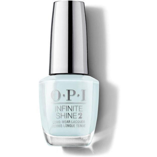 OPI Infinite Shine - Suzi Without a Paddle - #ISLF88