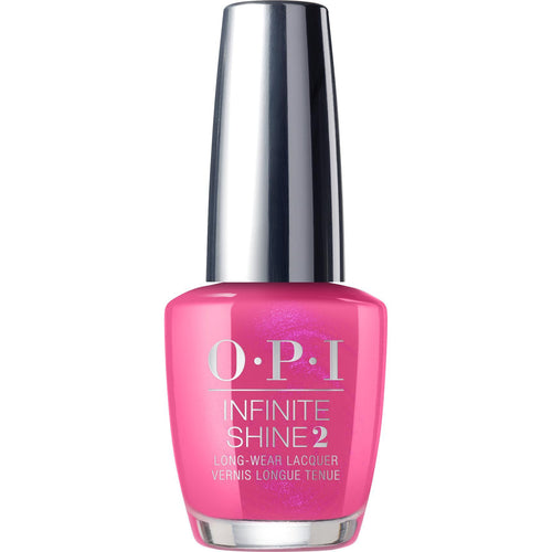 OPI Infinite Shine - Telenovela Me About It - #ISLM91