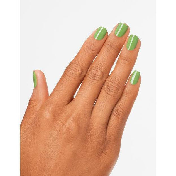 OPI Infinite Shine - To The Finish Lime! - #ISL20