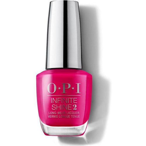 OPI Infinite Shine - Toying With Trouble 0.5 oz - #ISHRK24