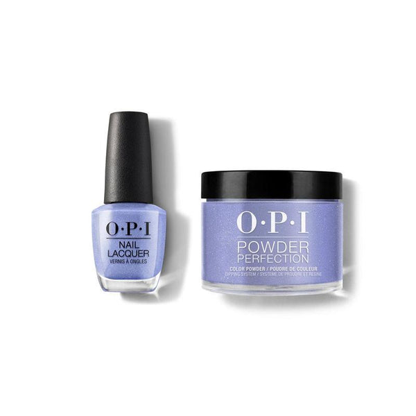 OPI - Lacquer & Dip Combo - Show Us Your Tips!