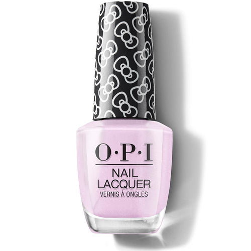 OPI Nail Lacquer - A Hush Of Blush 0.5 oz - #HRL02