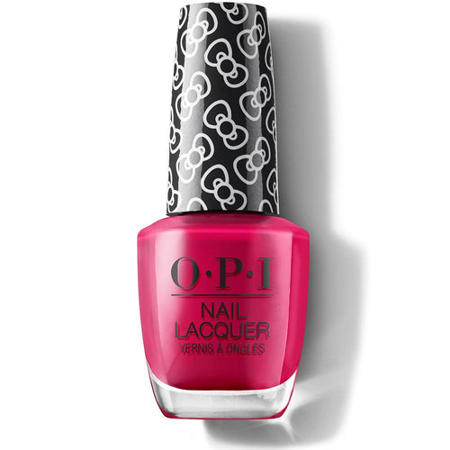 OPI Nail Lacquer - All About The Bows 0.5 oz - #HRL04