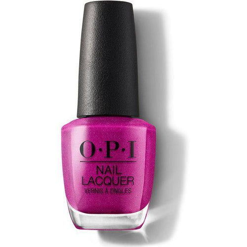 OPI Nail Lacquer - All Your Dreams in Vending Machines 0.5 oz - #NLT84