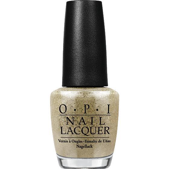 OPI Nail Lacquer - Baroque But Still Shopping! 0.5 oz - #NLV38
