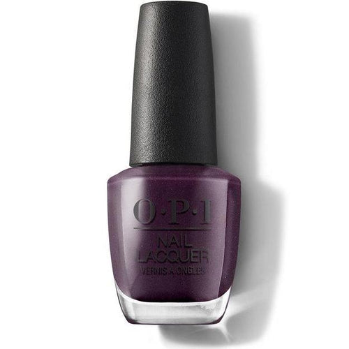 OPI Nail Lacquer - Boys Be Thistle-ing At Me 0.5 oz - #NLU17