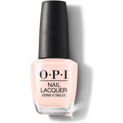 OPI Nail Lacquer - Bubble Bath 0.5 oz - #NLS86