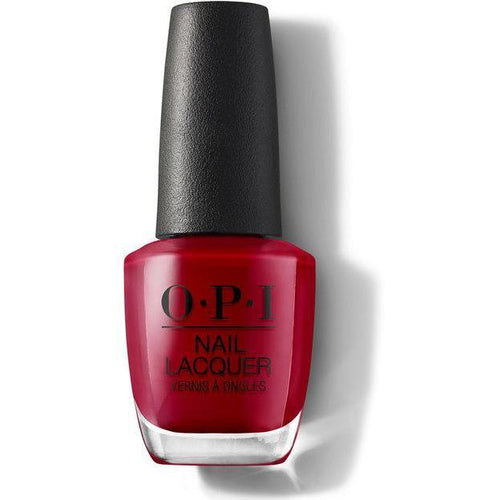 OPI Nail Lacquer - Candied Kingdom 0.5 oz - #NLHRK10