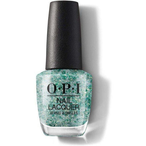 OPI Nail Lacquer - Can't be Camouflaged! 0.5 oz - #NLC77