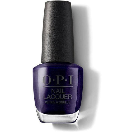OPI Nail Lacquer - Chills Are Multiplying! 0.5 oz - #NLG46