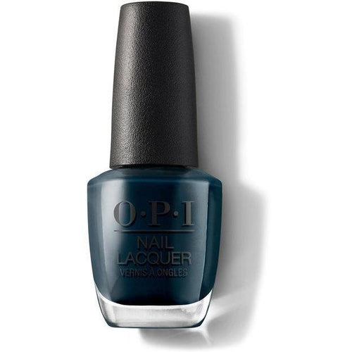 OPI Nail Lacquer - CIA = Color Is Awesome 0.5 oz - #NLW53