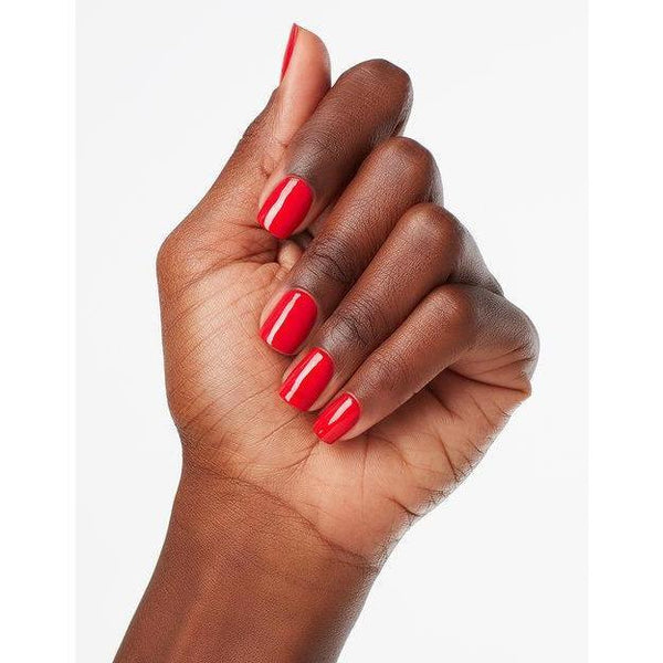 OPI Nail Lacquer - Coca-Cola Red 0.5 oz - #NLC13