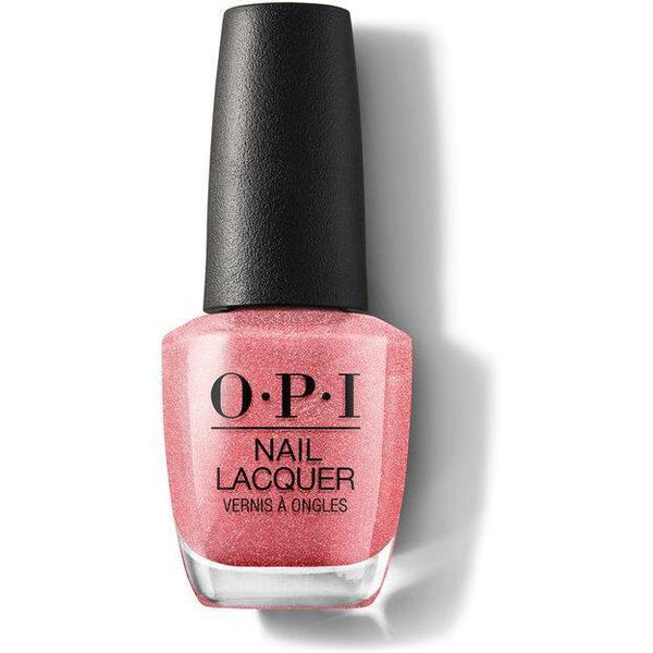 OPI Nail Lacquer - Cozu-melted in the Sun 0.5 oz - #NLM27