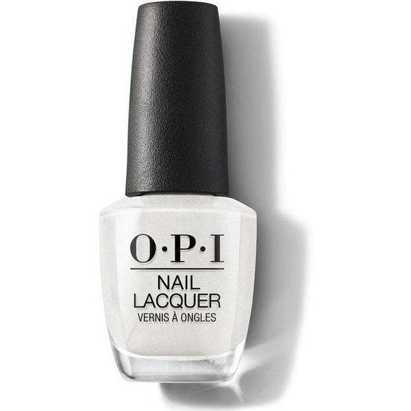 OPI Nail Lacquer - Dancing Keeps Me On My Toes 0.5 oz - #NLHRK01