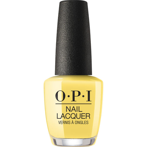 OPI Nail Lacquer - Don't Tell A Sol 0.5 oz - #NLM85