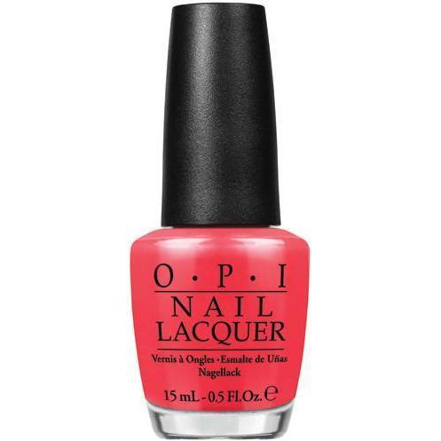 OPI Nail Lacquer - Down to the Core-Al 0.5 oz - #NLN38