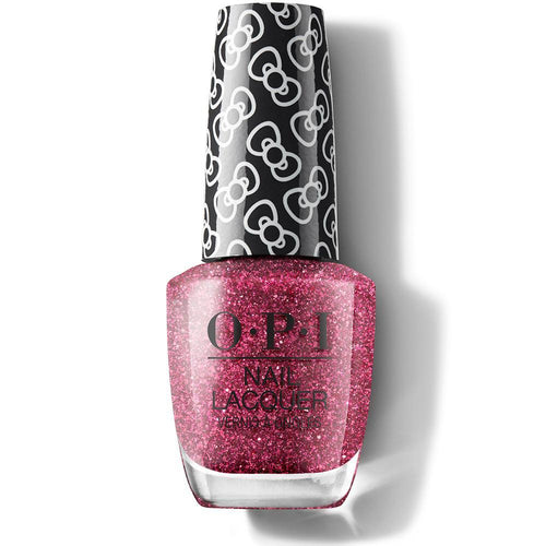 OPI Nail Lacquer - Dream In Glitter 0.5 oz - #HRL14