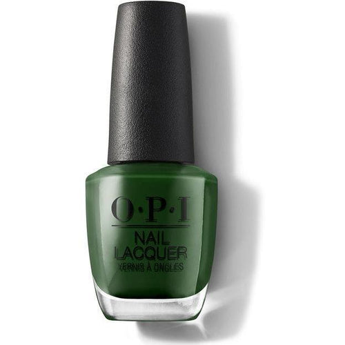 OPI Nail Lacquer - Envy The Adventure 0.5 oz - #NLHRK06