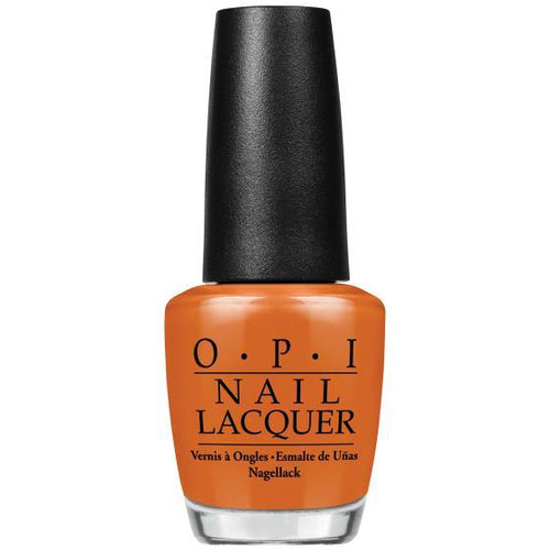 OPI Nail Lacquer - Freedom of Peach 0.5 oz - #NLW59
