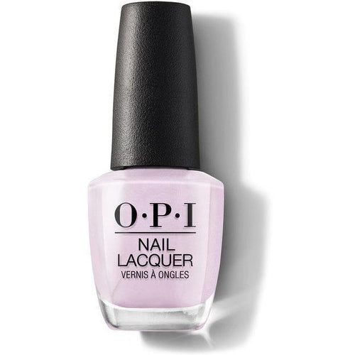 OPI Nail Lacquer - Frenchie Likes to Kiss? 0.5 oz - #NLG47