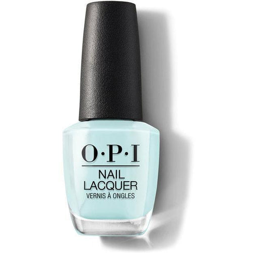 OPI Nail Lacquer - Gelato on My Mind 0.5 oz - #NLV33
