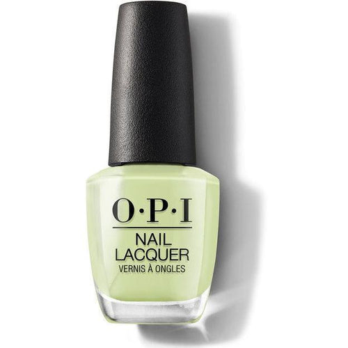 OPI Nail Lacquer - How Does Your Zen Garden Grow? 0.5 oz - #NLT86