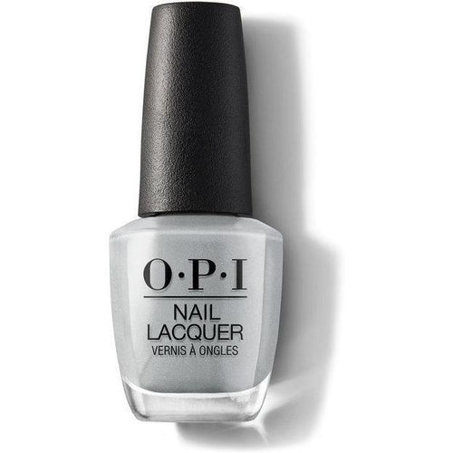 OPI Nail Lacquer - I Can Never Hut Up 0.5 oz - #NLF86