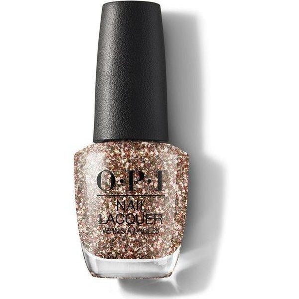 OPI Nail Lacquer - I Pull The Strings 0.5 oz - #NLHRK15