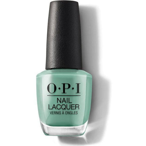 OPI Nail Lacquer - I'm On a Sushi Roll 0.5 oz - #NLT87