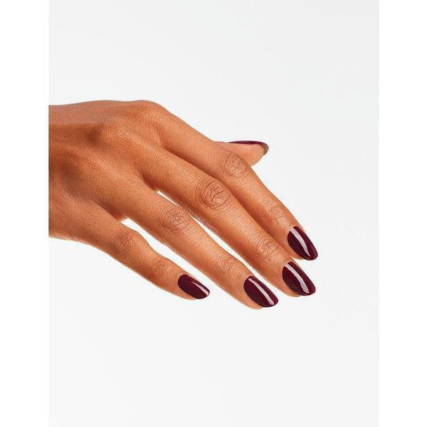 OPI Nail Lacquer - In the Cable Car-Pool Lane 0.5 oz - #NLF62