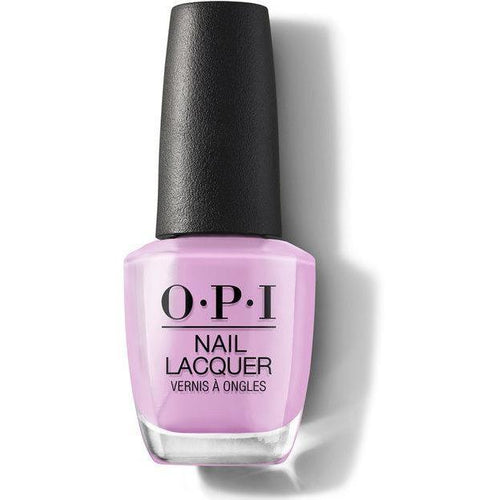 OPI Nail Lacquer - Lavendare To Find Courage 0.5 oz - #NLHRK07