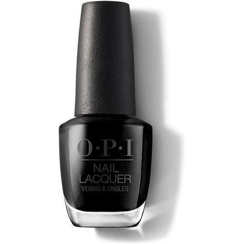 OPI Nail Lacquer - Leather Grease Is The Word 0.5 oz - #NLG55