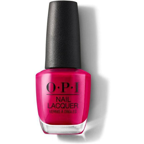 OPI Nail Lacquer - Madam President 0.5 oz - #NLW62