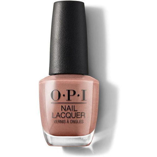OPI Nail Lacquer - Made It To The Seventh Hills!	0.5 oz - #NLL15