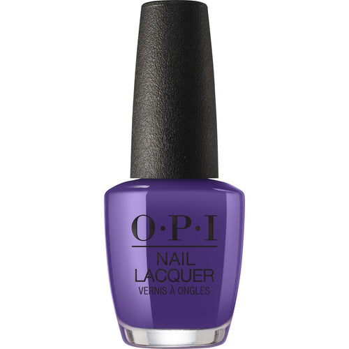 OPI Nail Lacquer - Mariachi Makes My Day 0.5 oz - #NLM93