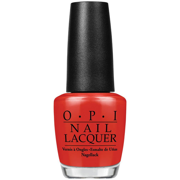 OPI Nail Lacquer - Meet My Decorator 0.5 oz - #HRH07