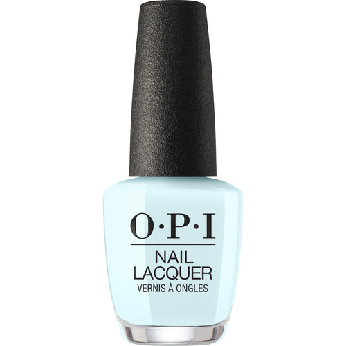 OPI Nail Lacquer - Mexico City Move-mint 0.5 oz - #NLM83