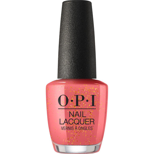 OPI Nail Lacquer - Mural Mural On The Wall 0.5 oz - #NLM87